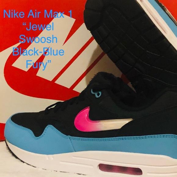 Nike Shoes | Nike Air Max Jewel